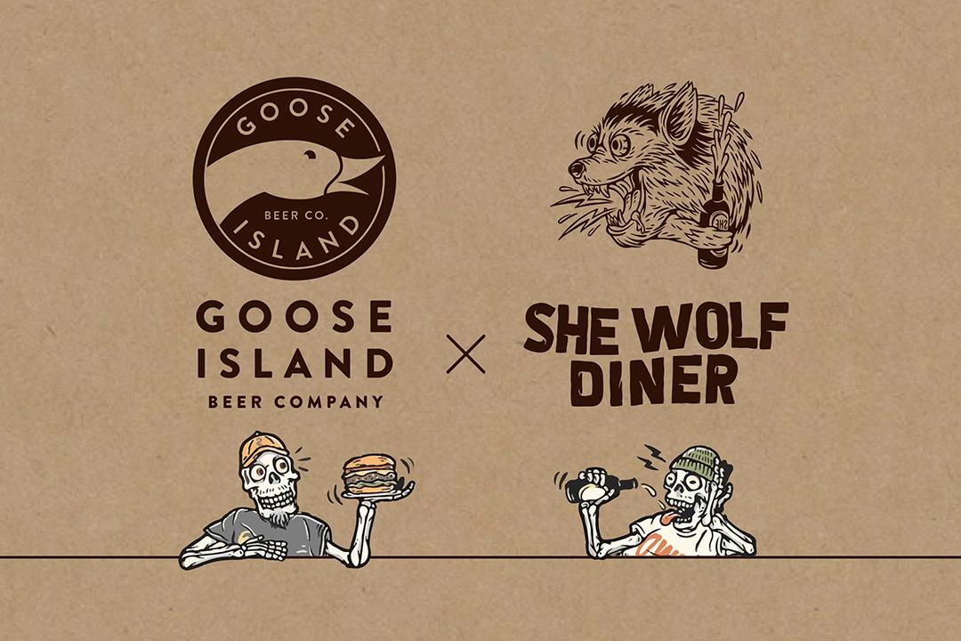Goose Island - Vol.2