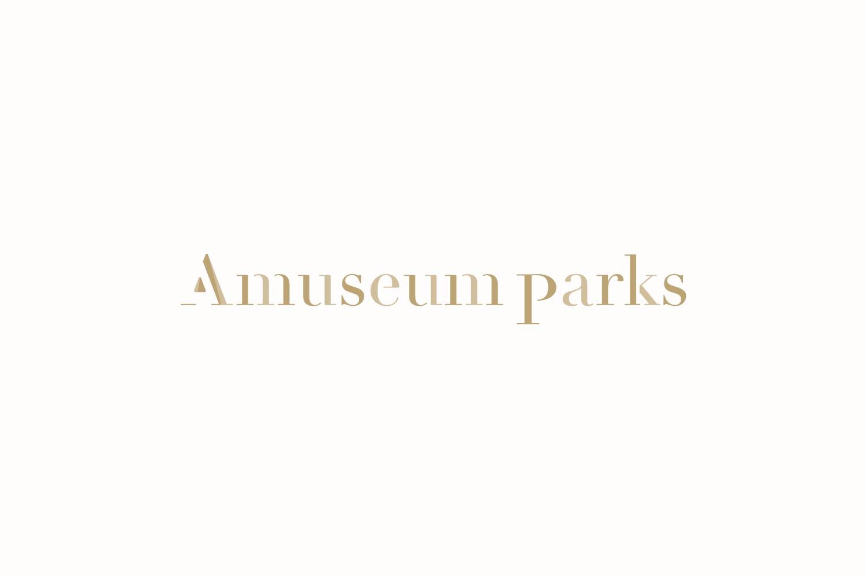 株式会社Amuseum Parks