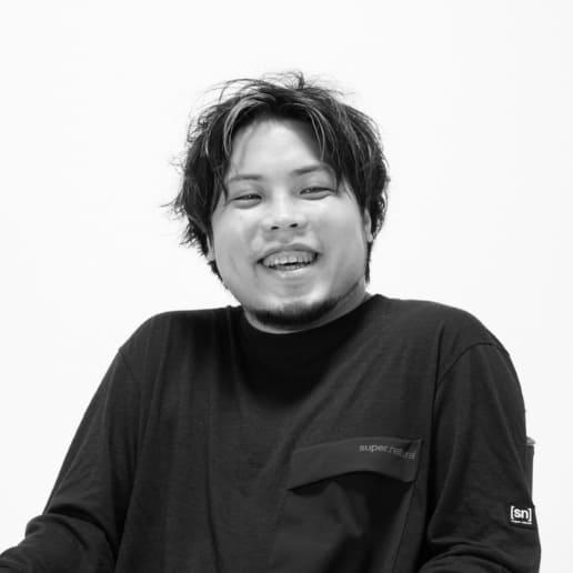 柴田 昂太朗